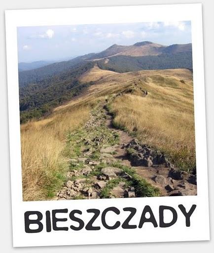 wycieczki w Bieszczady