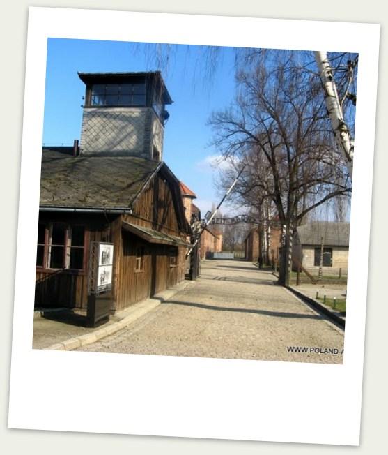 Auschwitz-Birkenau, wycieczka do Auschwitz, obóz koncentracyjny w Oświęcimiu