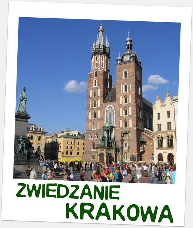 zwiedzanie Krakowa z przewodnikiem, Droga Królewska