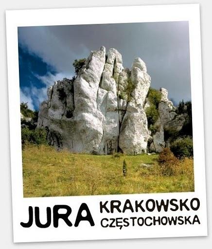 Jura Krakowsko - Częstochowska, Jaskinia Łokietka