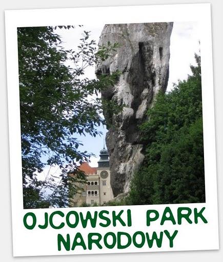 Ojcowski Park Narodowy, Maczuga Herkulesa