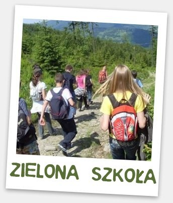 Zielone szkoły, wycieczki dla szkół